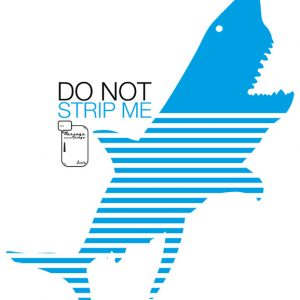 STRIP SHARK / MFTF