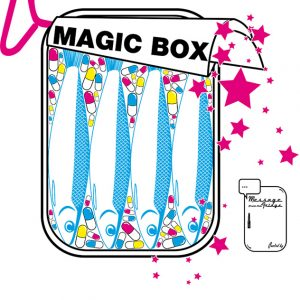MAGIC BOX / MFTF