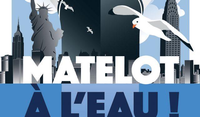 MATELOT A L'EAU